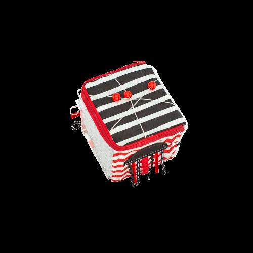 Sensory Cube Small | Baby Shower Gift | Pretoria | Edulove