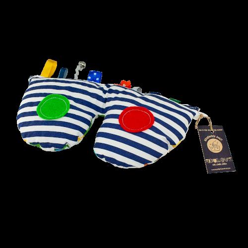 Teething Toy | Baby Shower Gift | Pretoria | Edulove