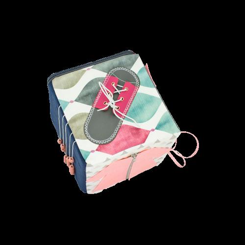 Sensory Cube | Baby Shower Gift | Pretoria | Edulove