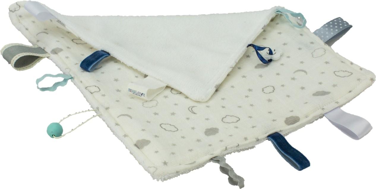 -Doe Blankie | Edulove | Sensory Blanket